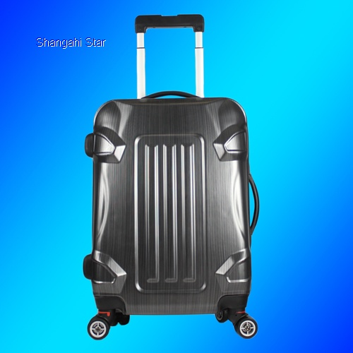 Hardside Rolling Spinner Luggage