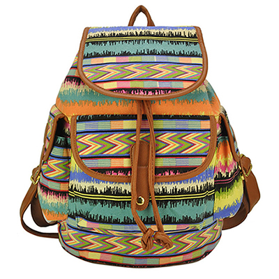 Backpack, Rucksack, Daypack, Haversack, Knapsack, School Bag