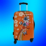 Hardside Trolley Carry On Luggage