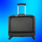 Hybrid Luggage Suitcase