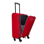 Trolley Luggage, Polyester Suitcase, Roller Suit Case, Rolling Maleta, Wheeled Cabin Case, Carry On Voyage Bagages Baggage